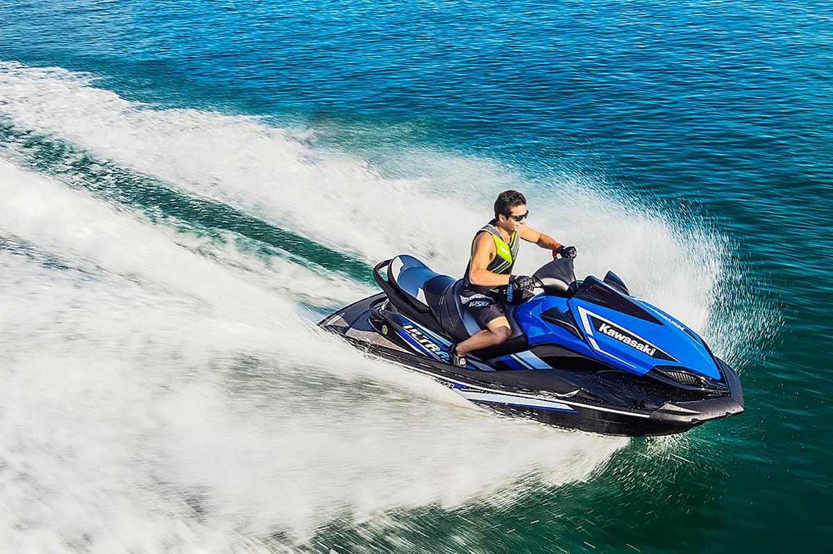 WaterSports LBI JET SKI® ULTRA® 310LX