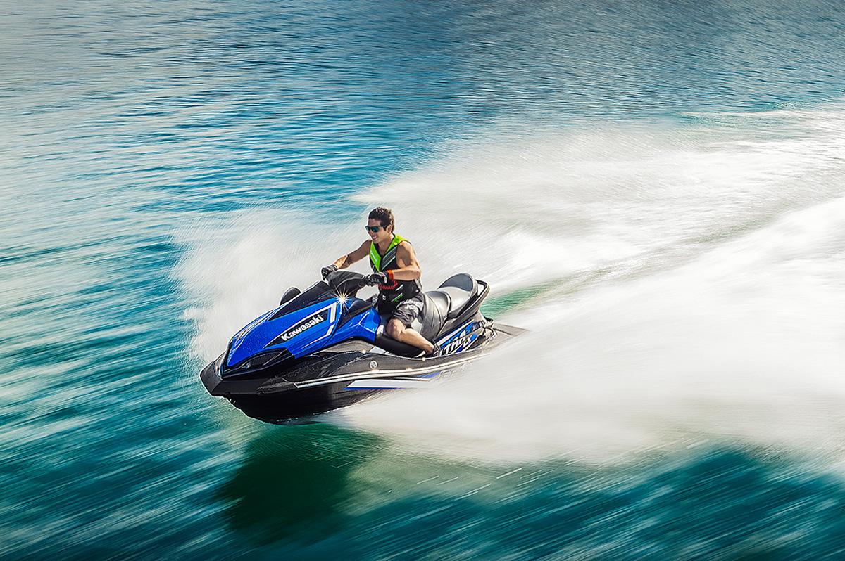 Beau WaterSports LBI JET SKI® ULTRA® 310LX