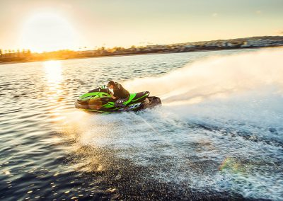 WaterSports LBI Jet Ski Ultra 310X