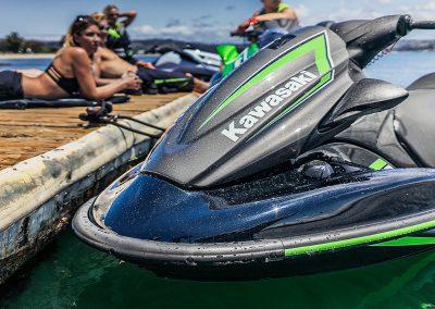 WaterSports LBI Jet Ski STX-15F