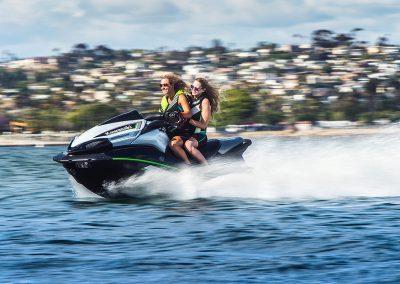WaterSports LBI Jet Ski Ultra 310X