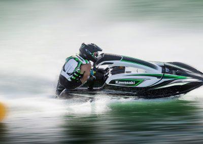 WaterSports LBI 2017 JET SKI® SX-R™